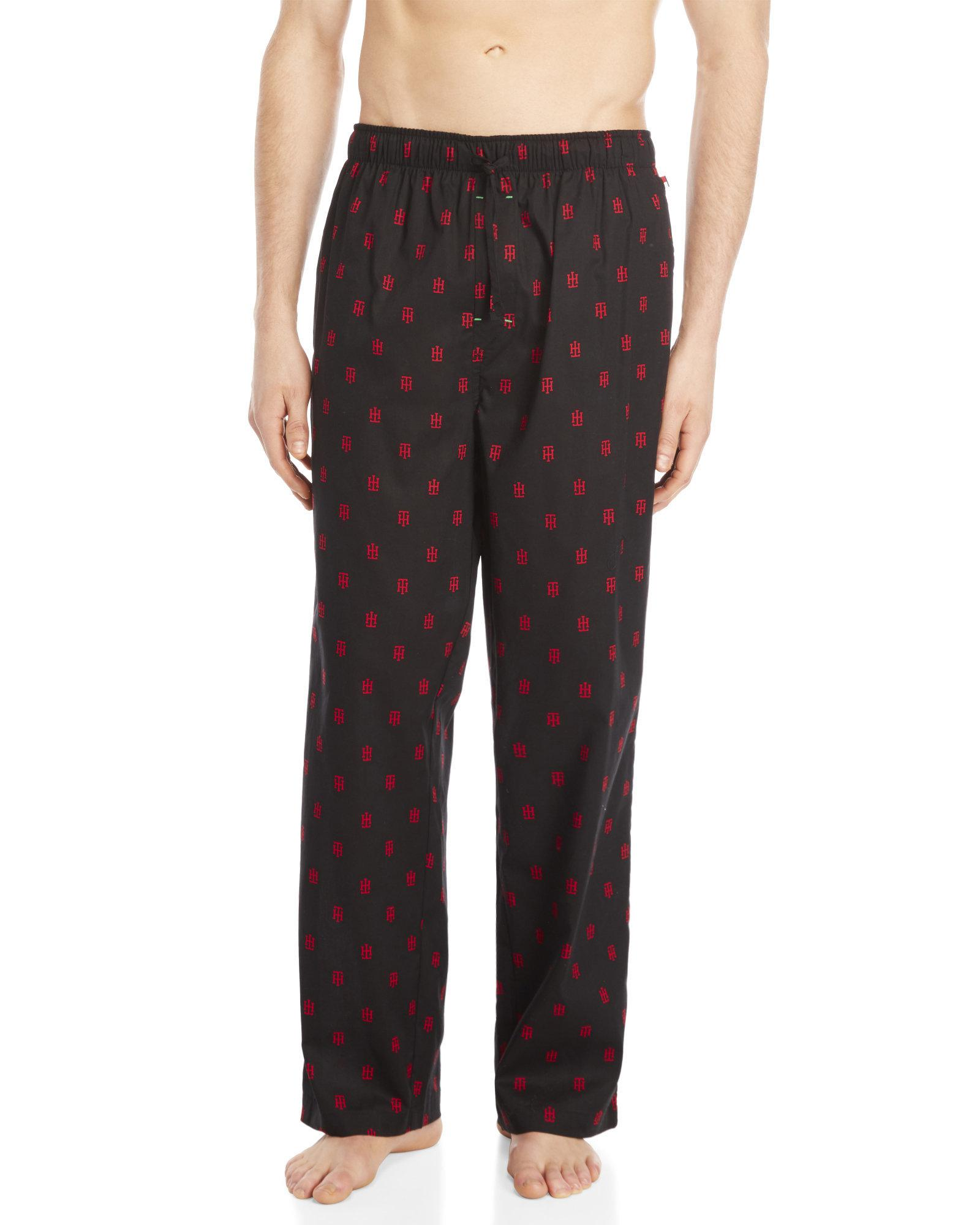 Silk Trousers - Sales Up to -50% Tommy Hilfiger aemsp7g