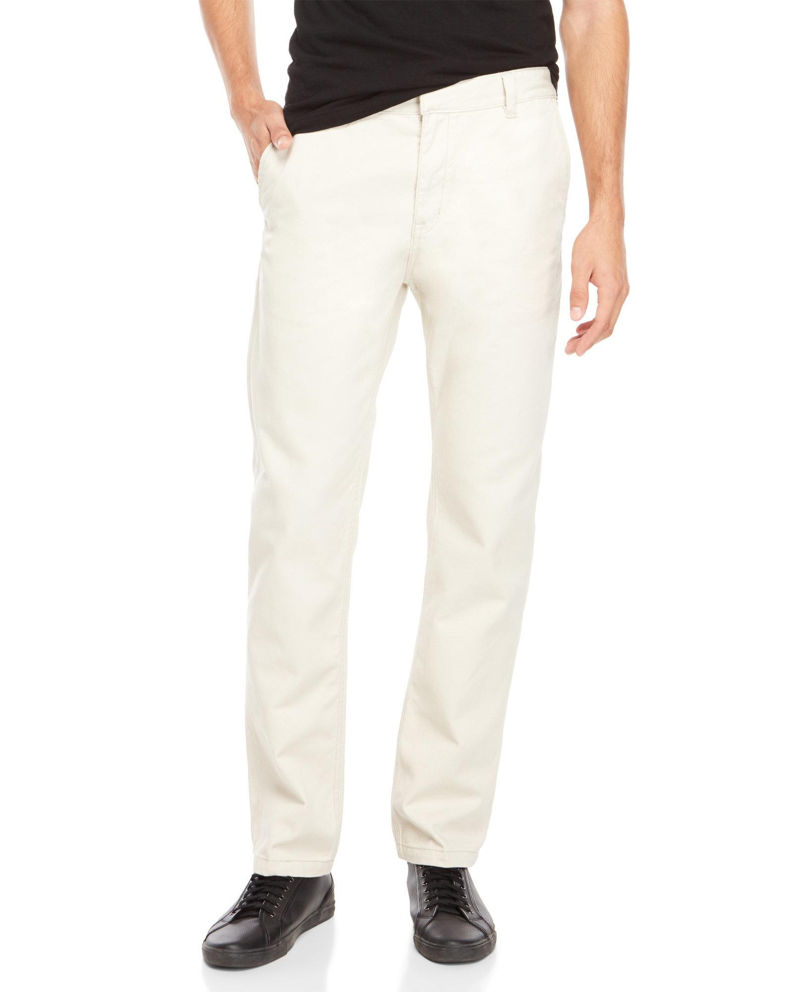TROUSERS - 3/4-length trousers Wesc sr1y27k