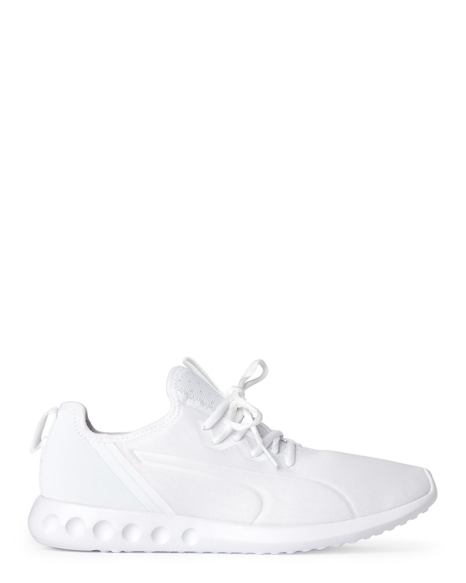 Lyst - Puma White Carson 2 Running Sneakers in White for Men cb8d9f1c3