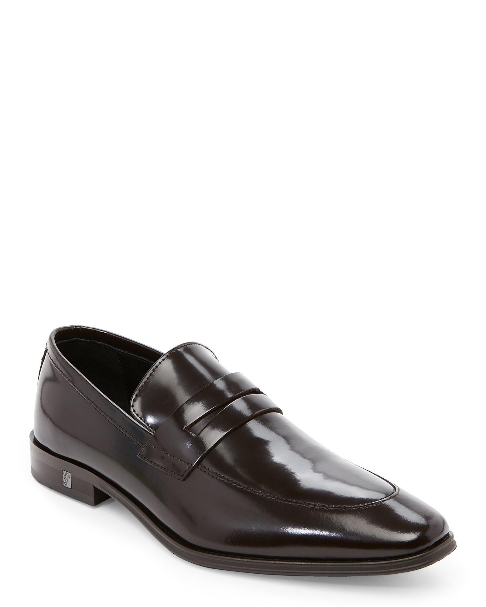 490c26ce62c Gallery. Previously sold at  Century 21 · Men s Penny Loafers ...