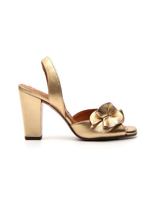 Branami sandals - Metallic Chie Mihara BNSuA8f