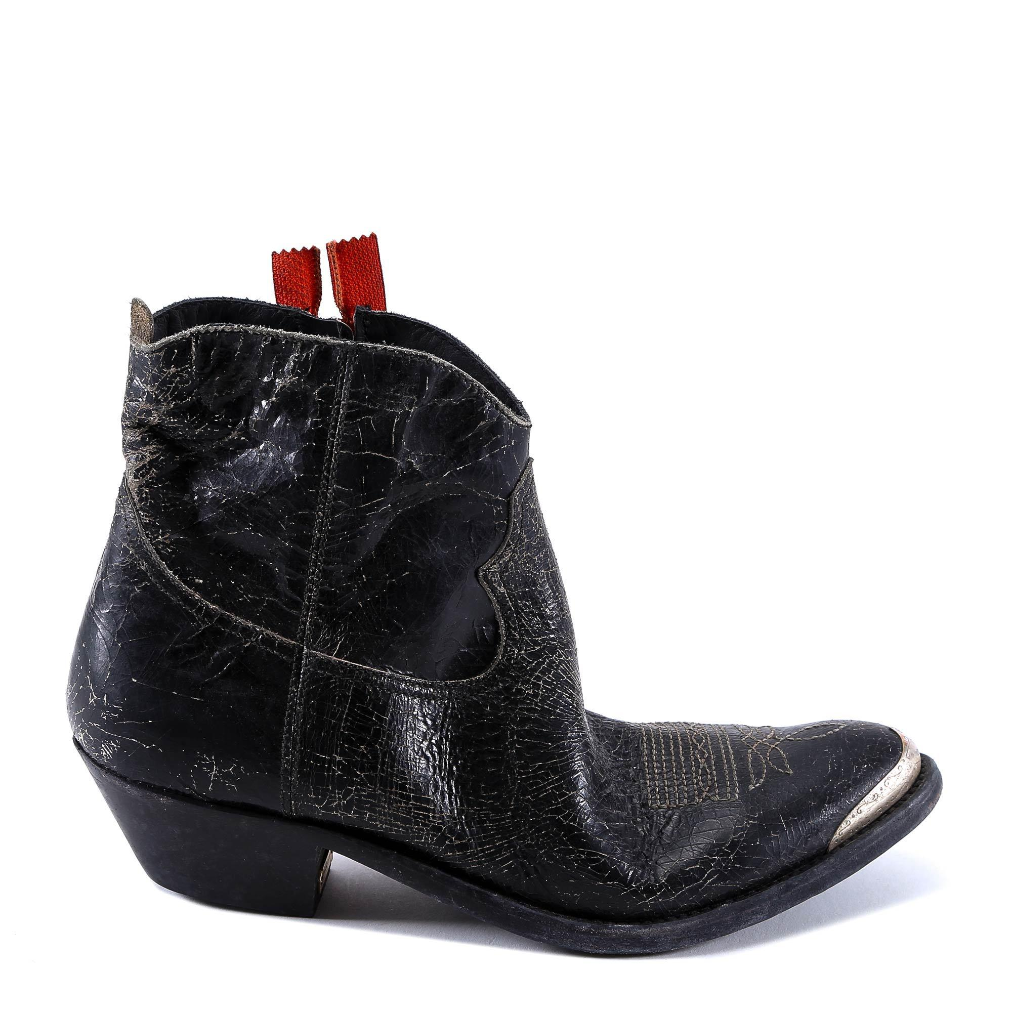 Golden Goose Deluxe Brand Young boots discount prices l3pseO2FBP
