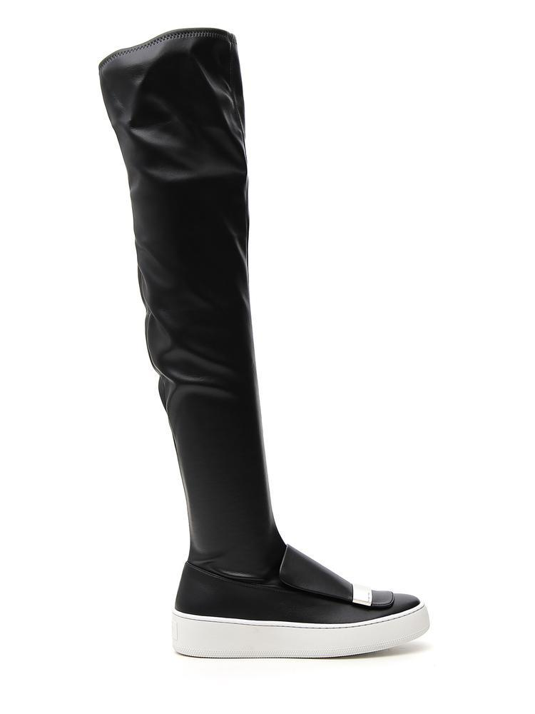 b57bfca872b Gallery. Previously sold at  Cettire · Women s Thigh High Boots ...