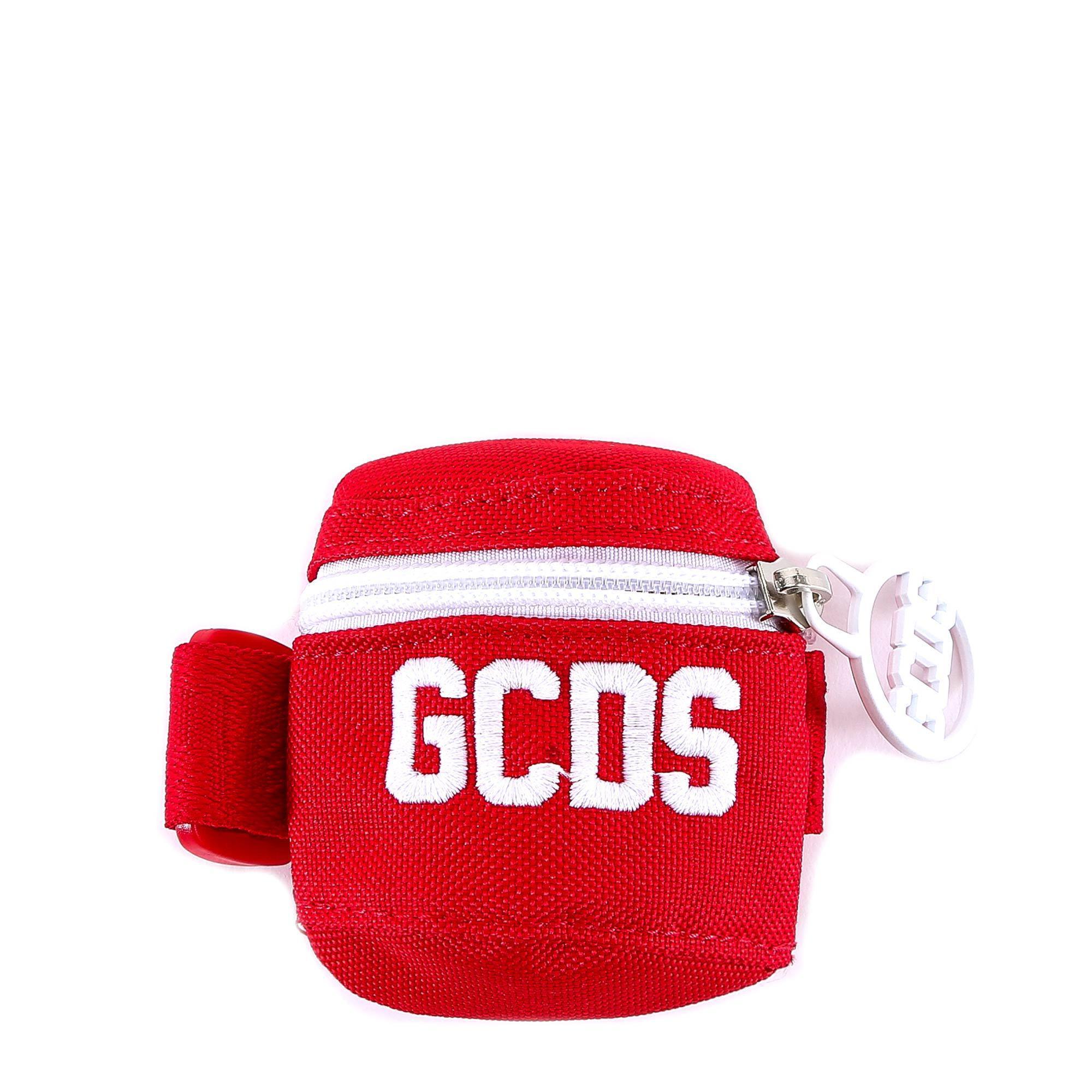 GCDS Logo coin purse mWdfLz