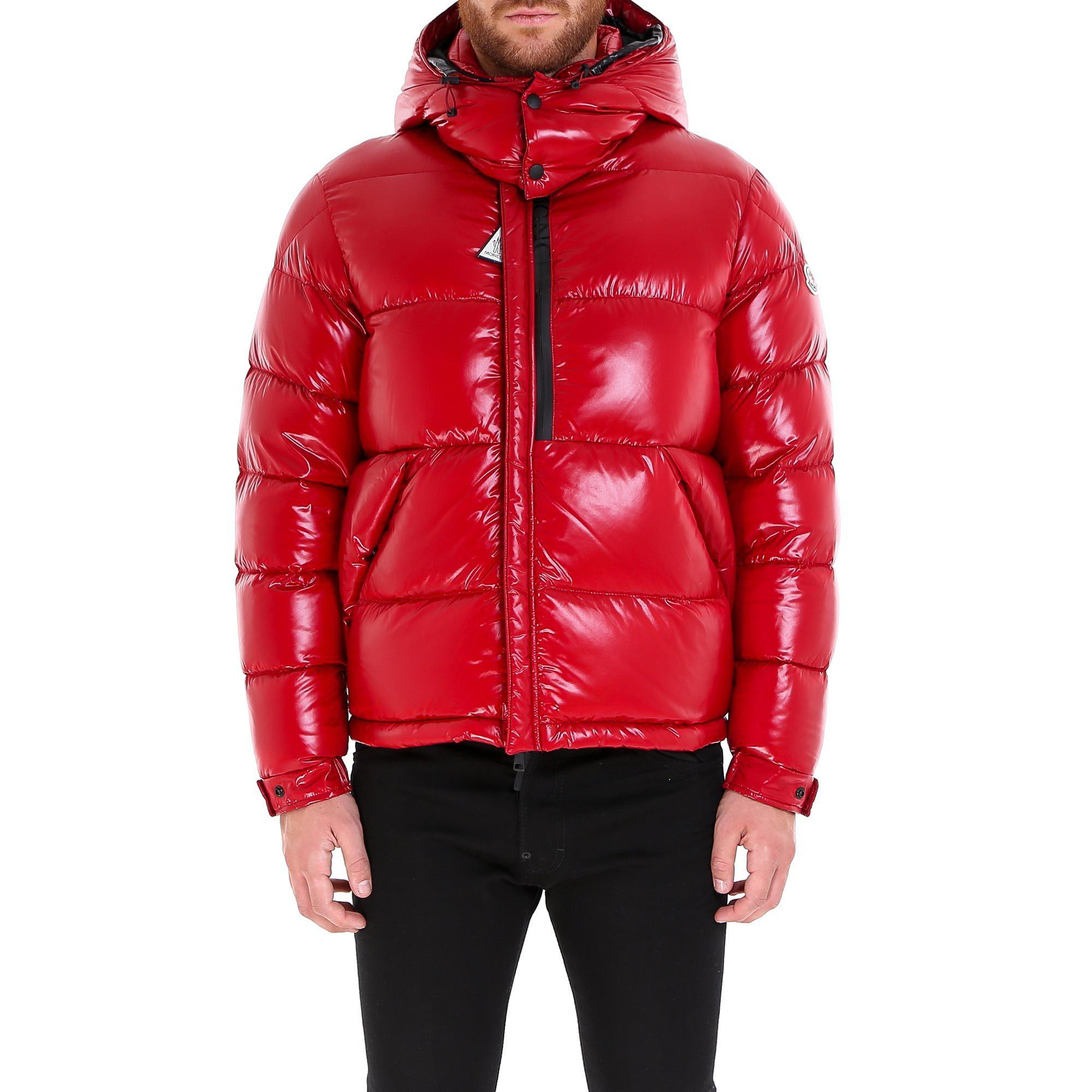 80c96995a low price moncler jacket red jeans 0cc3f 5d534