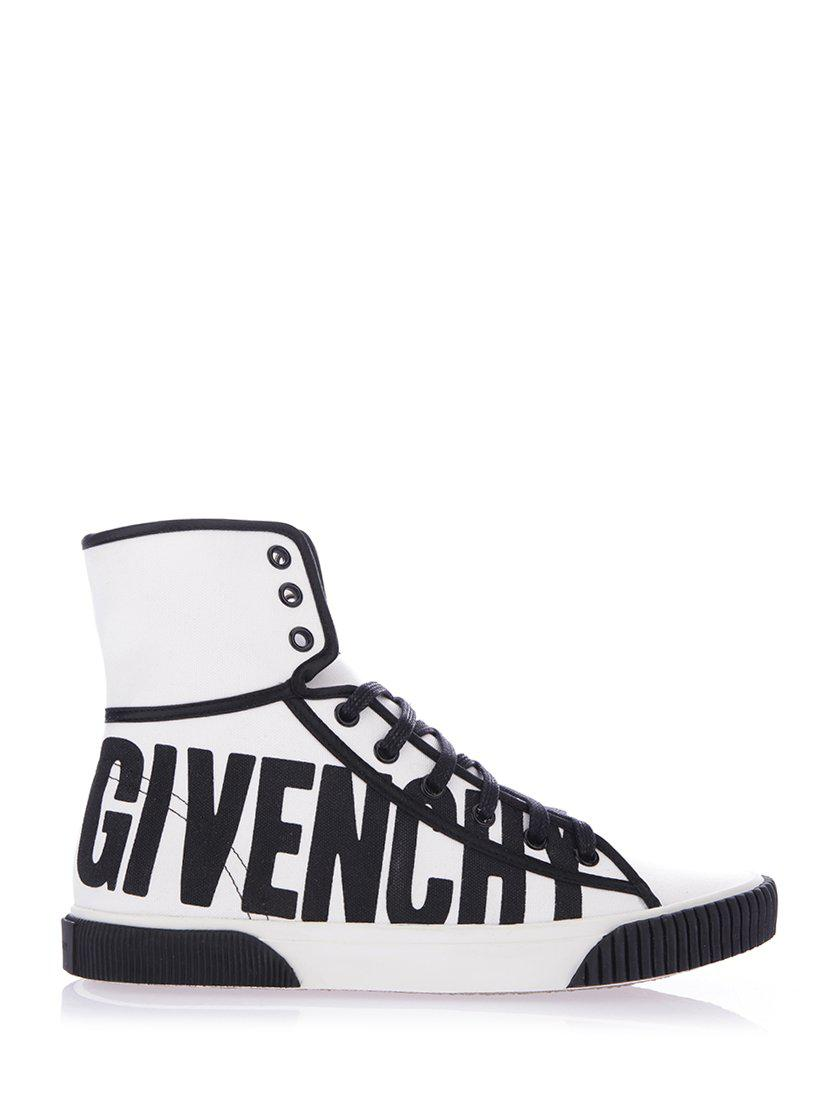 Get To Buy Cheap Online Givenchy High-top Boxing Sneakers Free Shipping Footlocker Finishline Original Cheap Online 6fadi