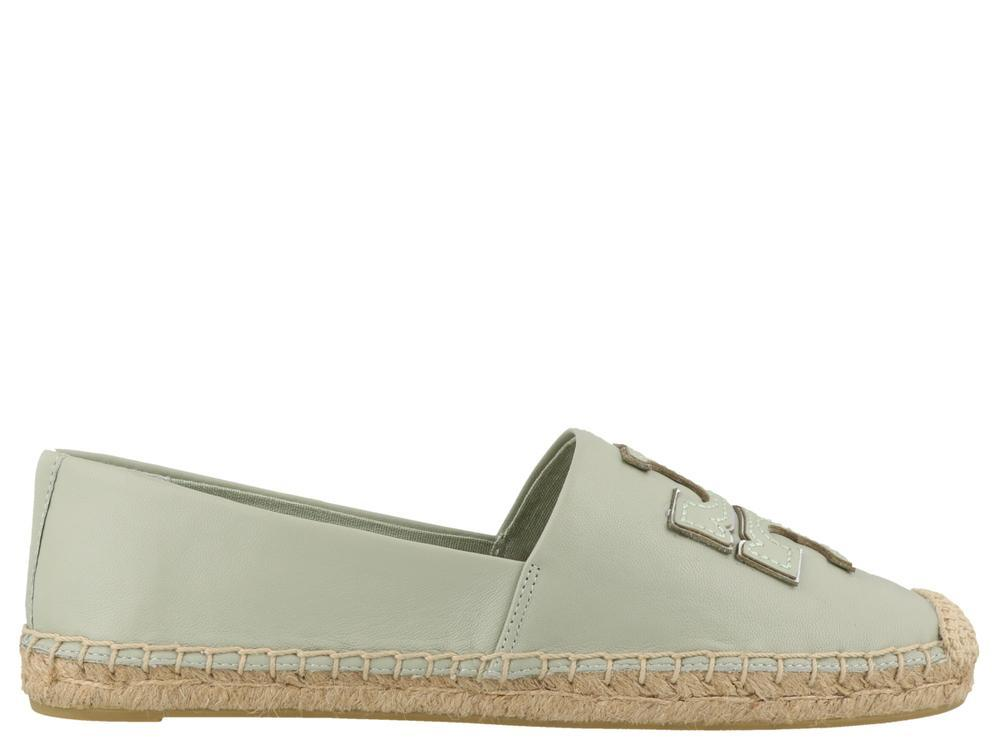 64e653d73 Lyst - Tory Burch Ines Espadrilles in Green - Save 11%