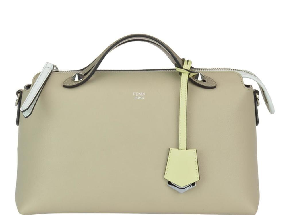 Fendi. Women s By The Way Boston Top Handle Bag 80231b6922249