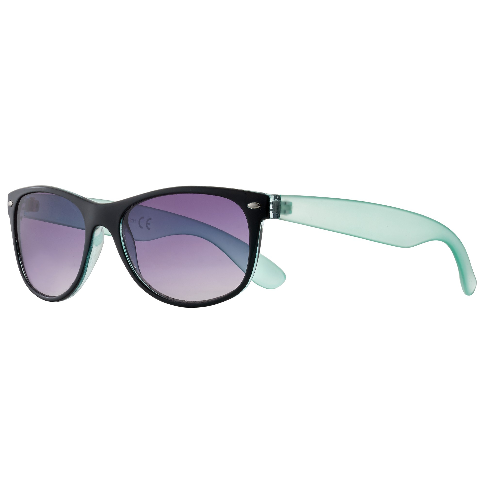 45a0bdcc91 John Lewis D-frame Sunglasses in Green - Lyst