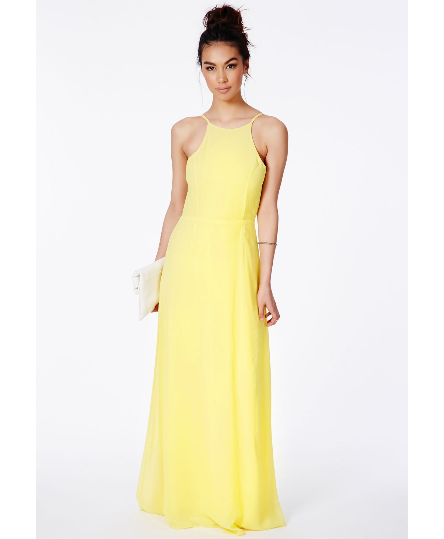 High Yellow Dresses