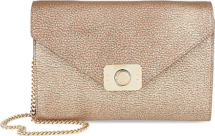 a68981b27cec ... messenger bag br 46fde 69ca9 wholesale gallery. previously sold at  selfridges womens mulberry delphie womens perspex clutch bags bb0df 8ac78  ...