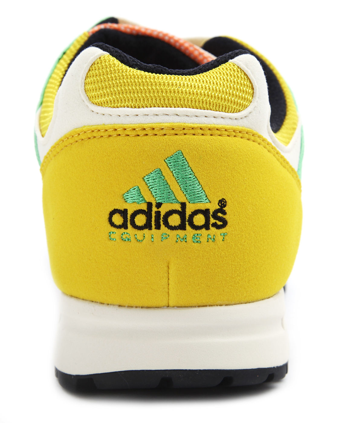 yellow adidas logo - photo #37