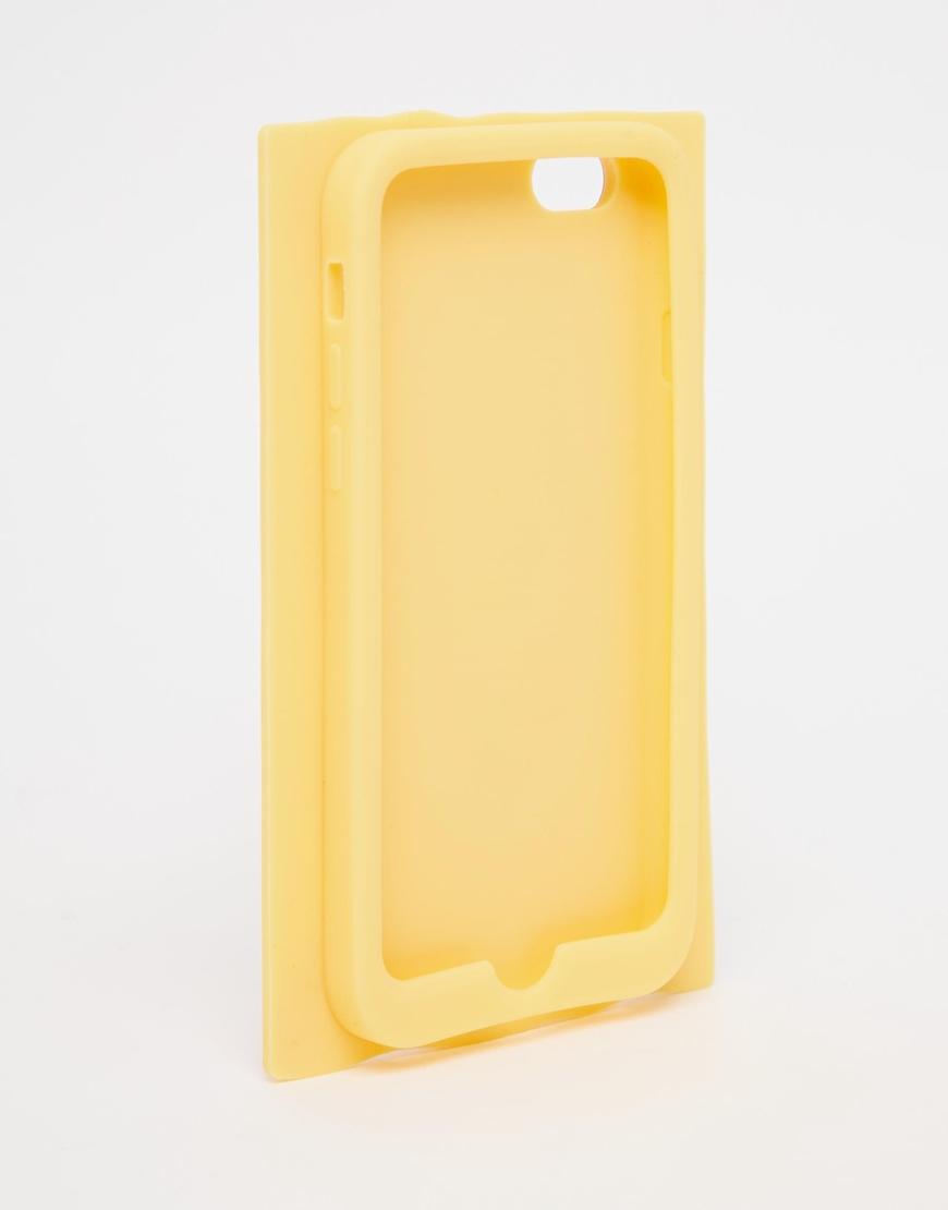 Pop Tart Iphone Case