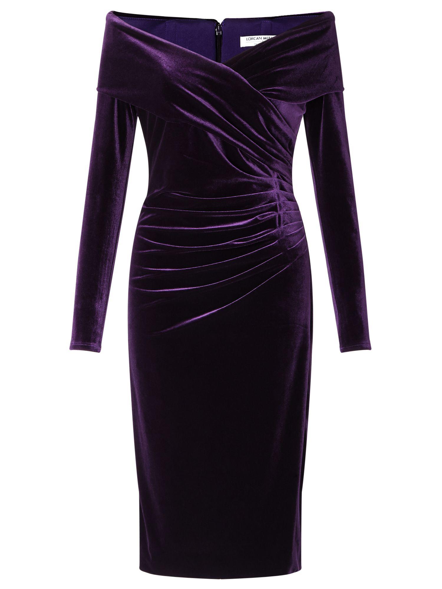 Purple Clothing Label Uk