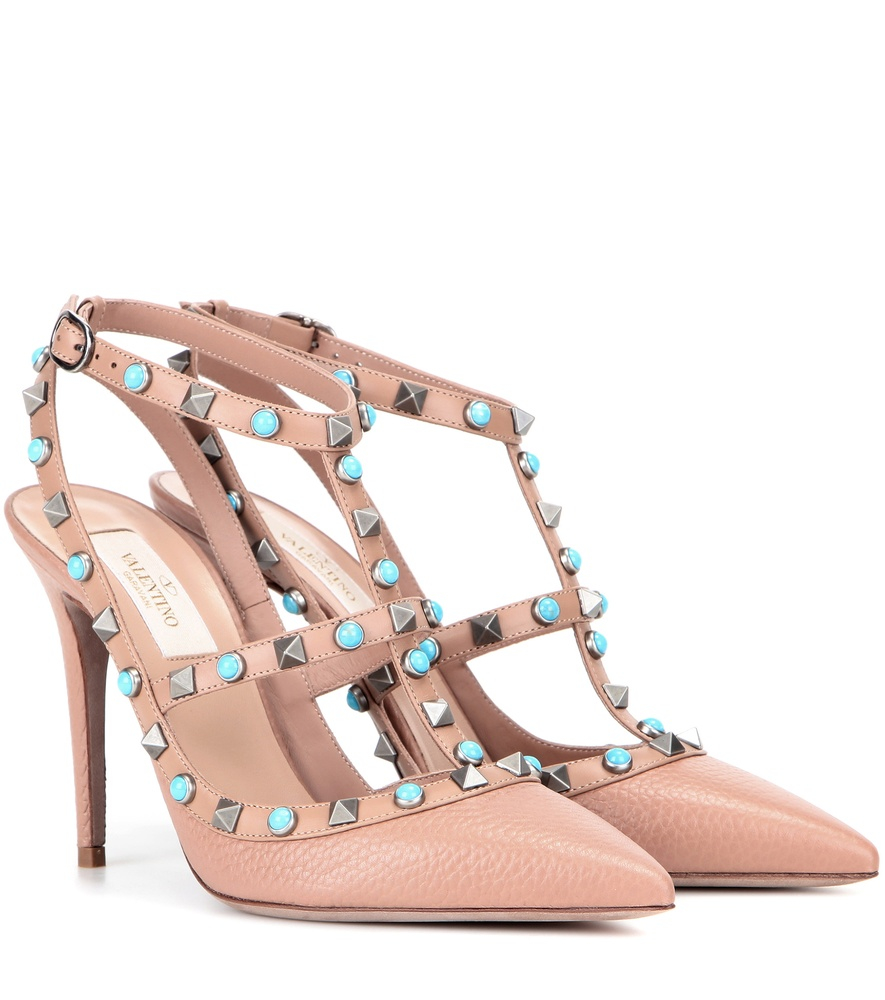 Buy Valentino Rockstud Shoes Uk
