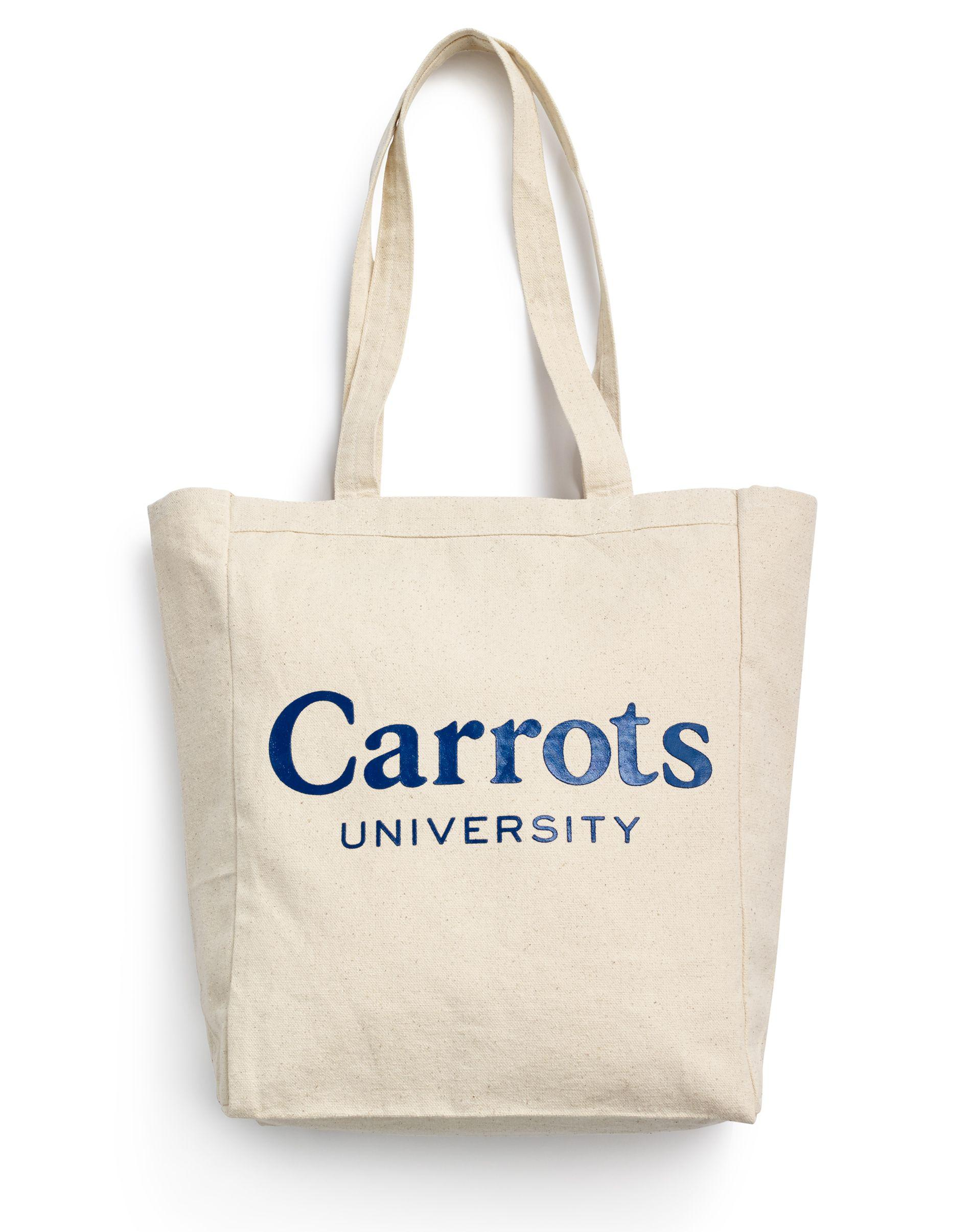 06948096fce3 Lyst - Champion Exclusive Carrots University By Life® Canvas Bag in ...