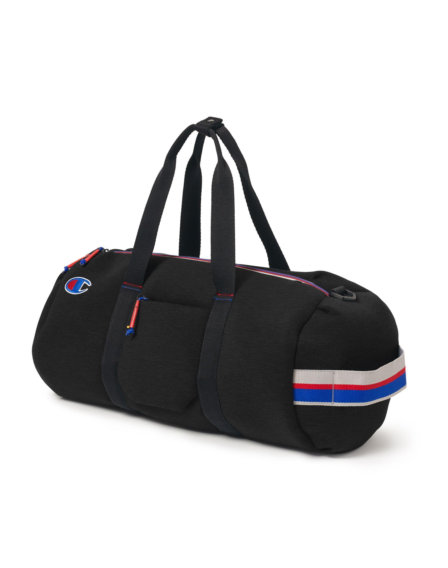 6940a7fbda06 Lyst - Champion Life® The Attribute Duffel Bag in Black