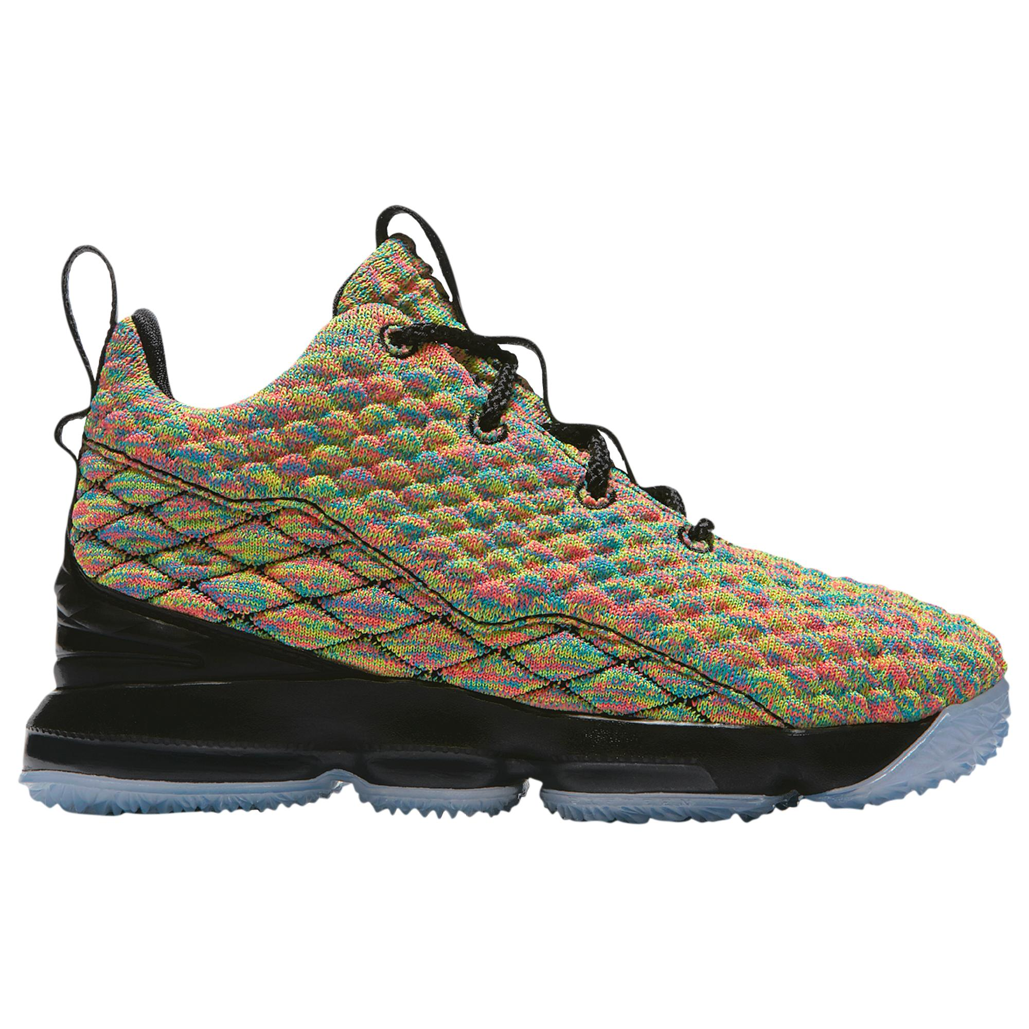 huge selection of f81bf c8923 Nike - Multicolor Lebron 15 Basketball Shoes for Men - Lyst