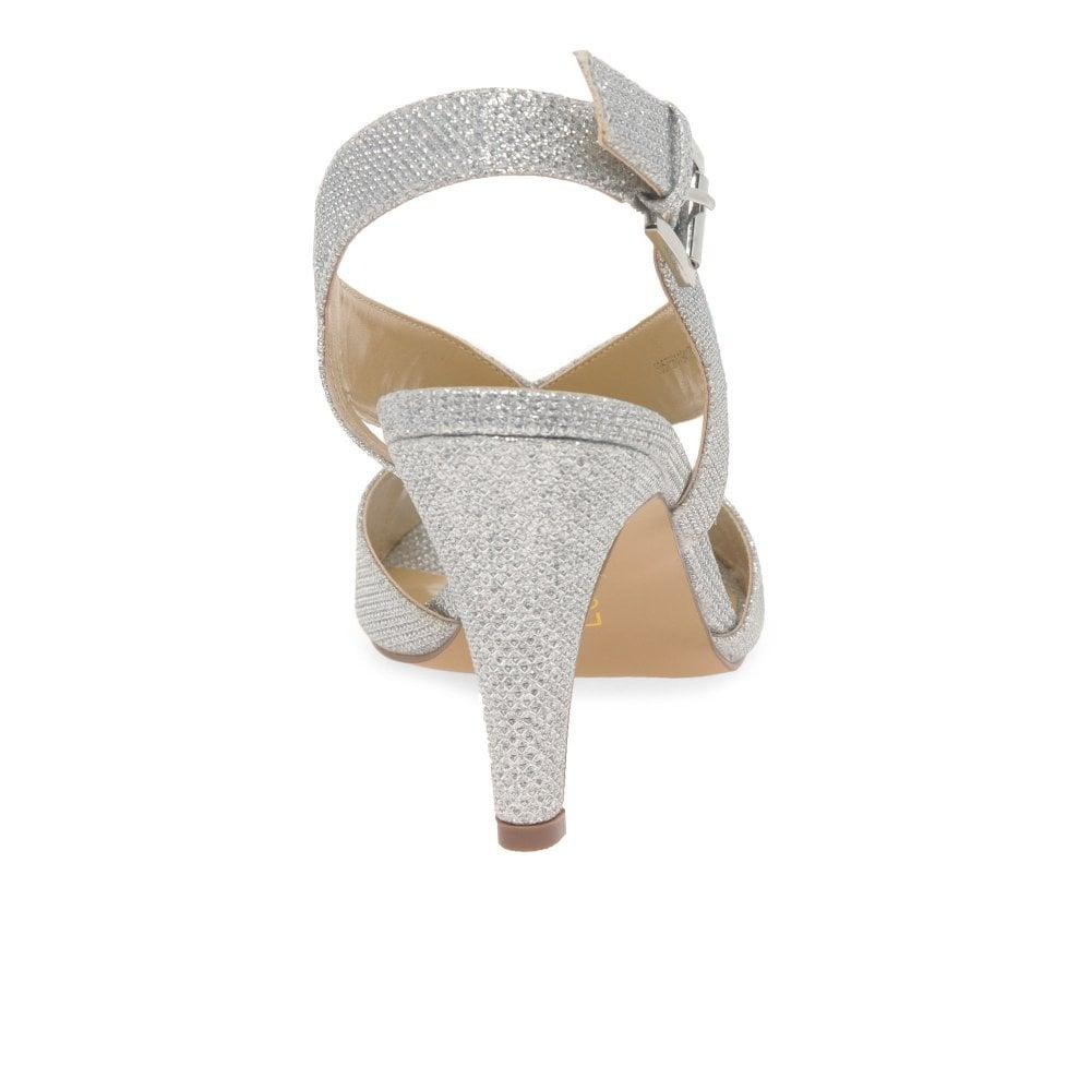 69717e8e764f ... Anya Womens Dress Sandals - Lyst. View fullscreen