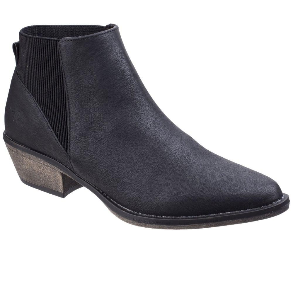 Alarm Women's Boot