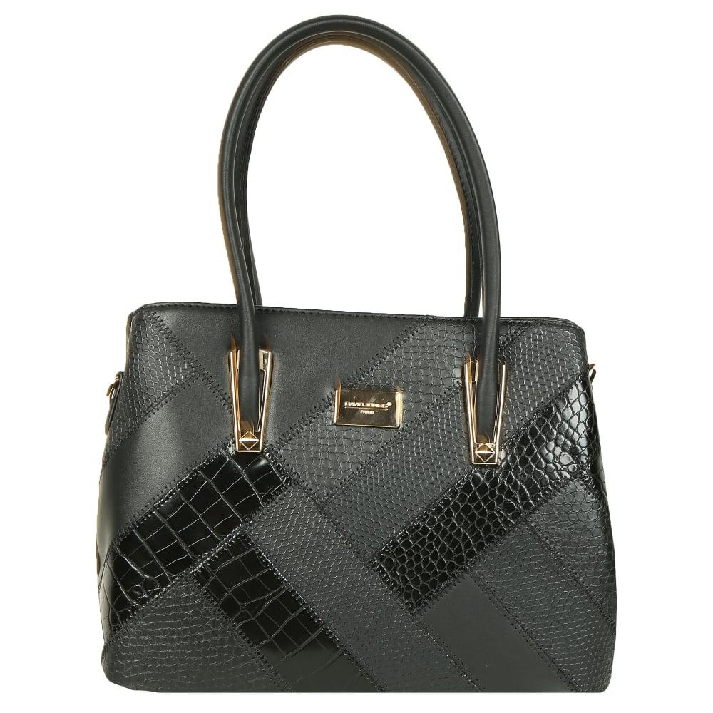 David Jones Montreal Womens Grab Bag Navy One Size j47Wckhxg0