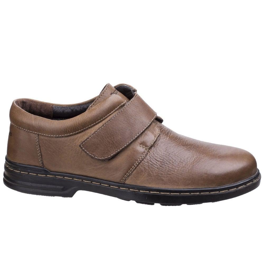 4cb3b6f7876f ... Jeremy Hanston Mens Riptape Fastening Shoes for Men - Lyst. View  fullscreen