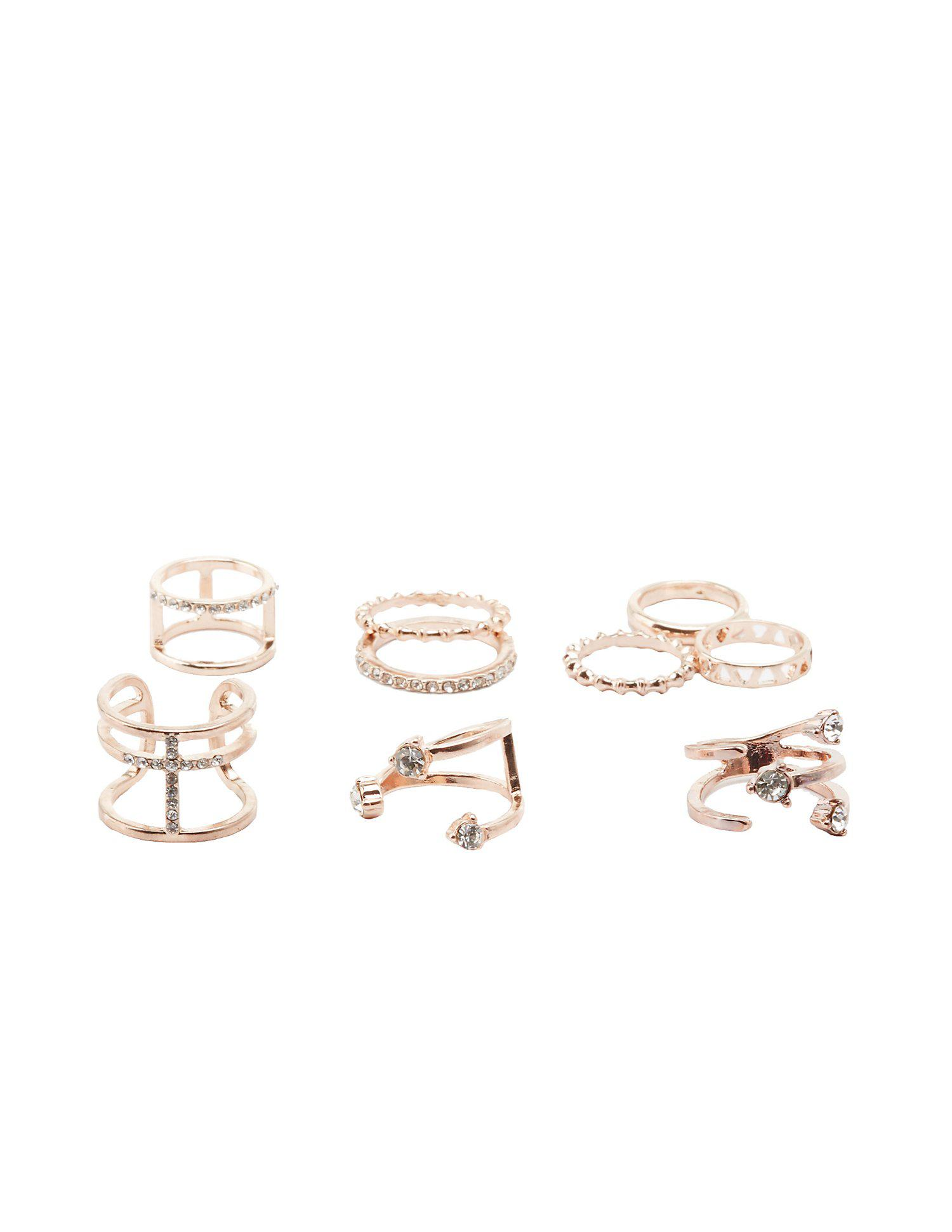 lemaire ring rings cage caged pearl by patricia en