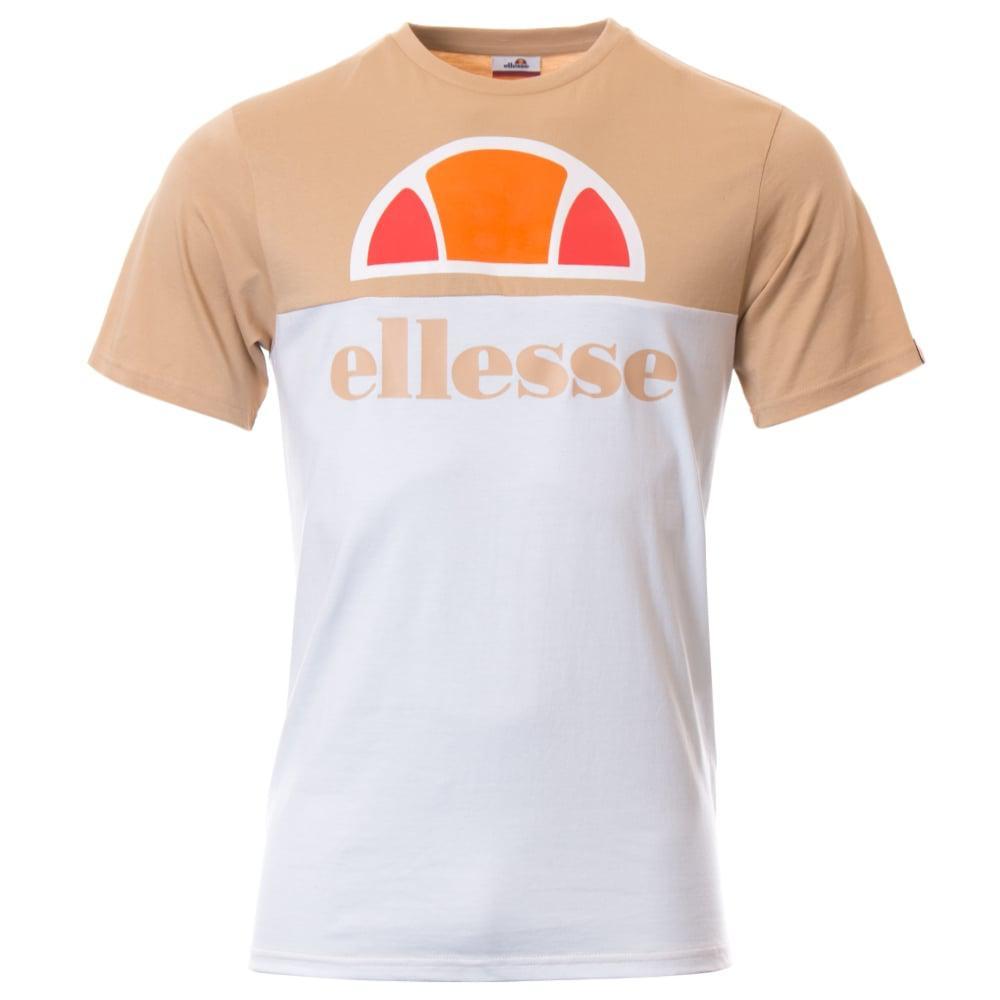 84e93317 Ellesse Arbatax T-shirt for Men - Lyst