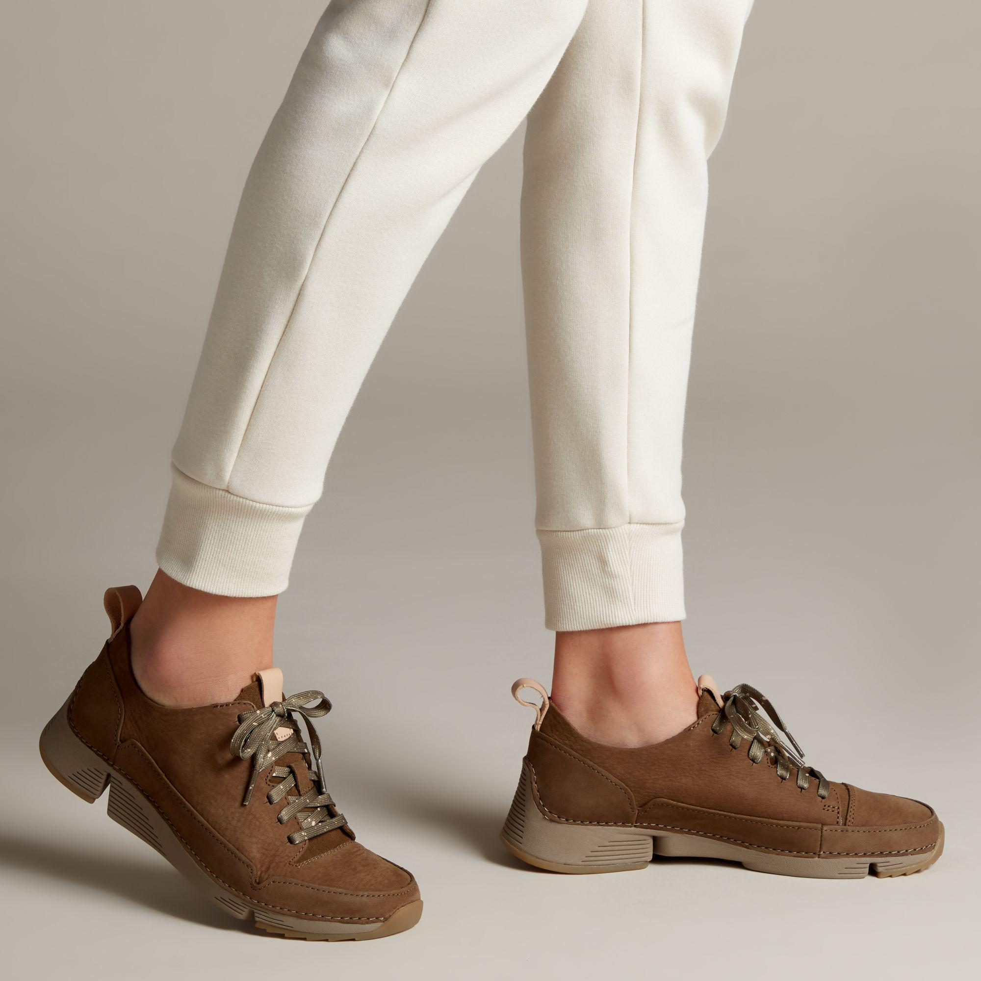 choose authentic beauty price remains stable Clarks Rubber Tri Spark - Lyst