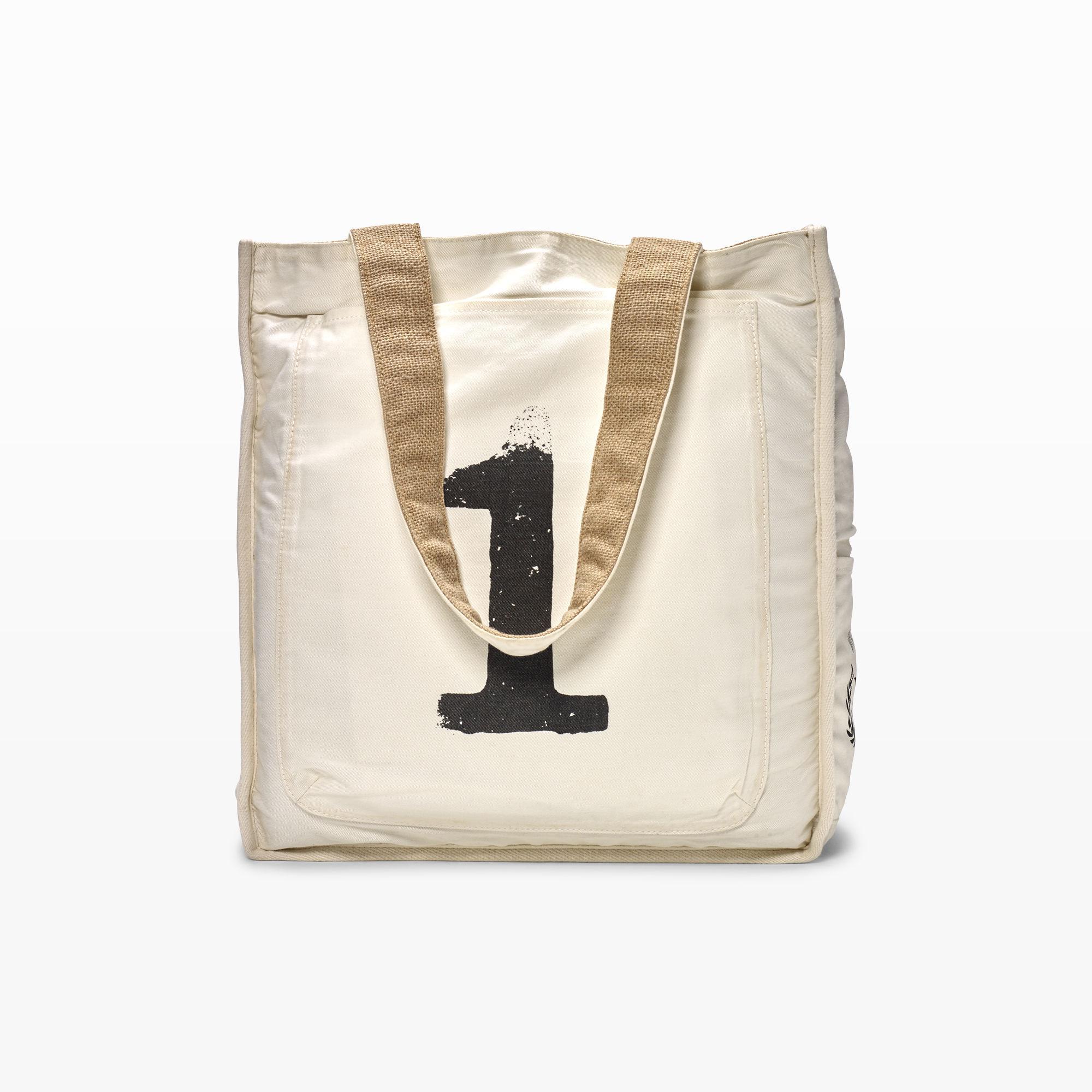 ed53a1475f3 Lyst - Club Monaco Feed 1 Shopper Tote Bag in Natural