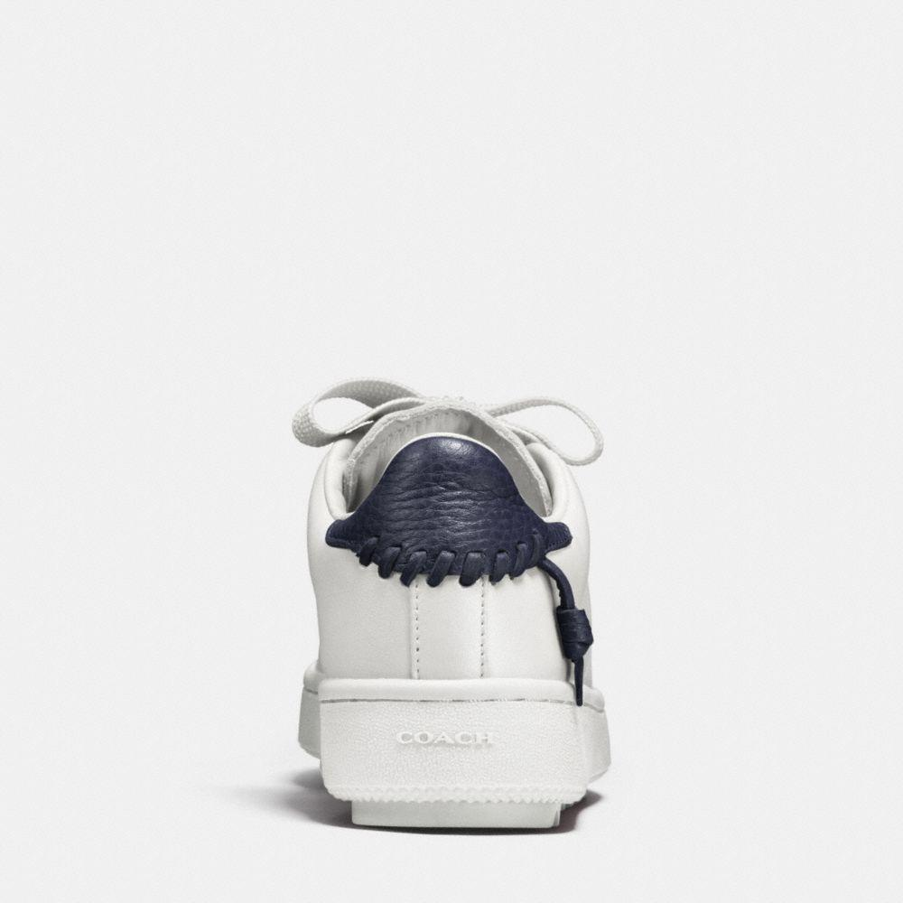 low top sneakers - White Coach 13Cey