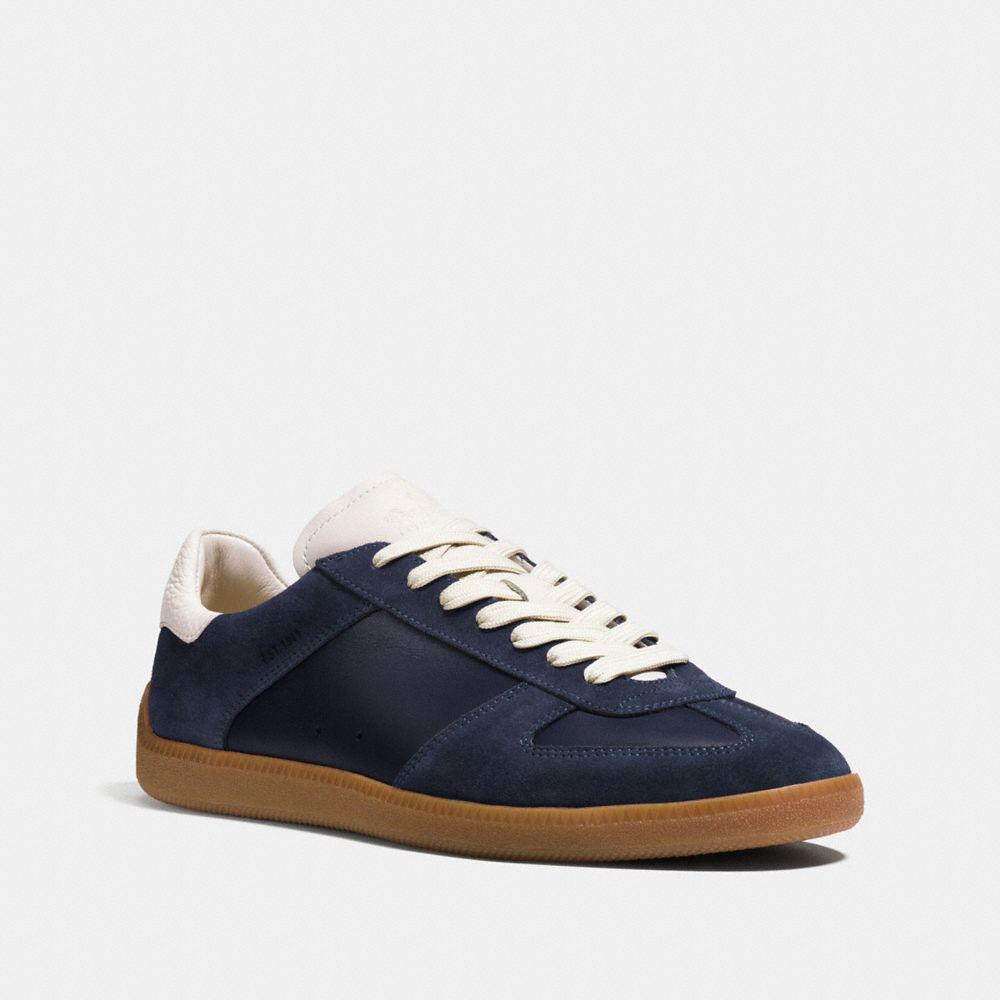 Coach C104 Sneaker In Signature Coach QhBgEr8