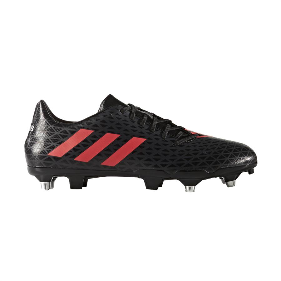 c390efee286a adidas Malice Sg Rugby Boots in Black for Men - Lyst