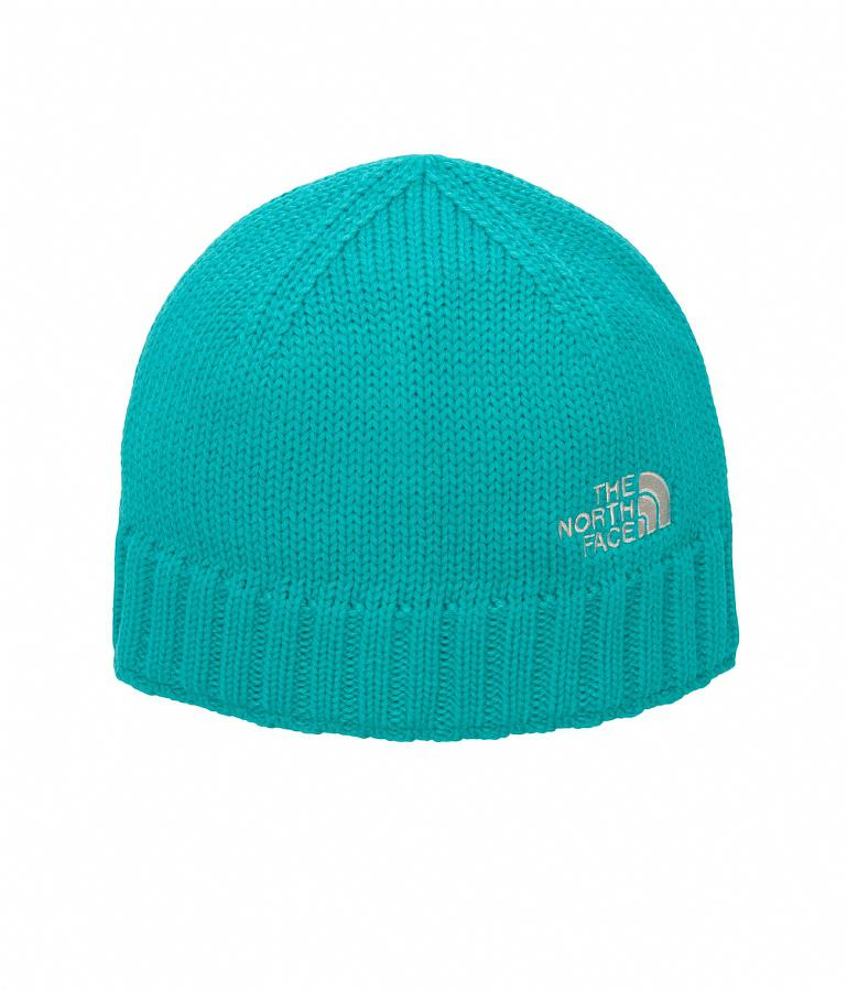 676180261b7 The North Face Unisex Tenth Peak Beanie Hat in Blue - Lyst