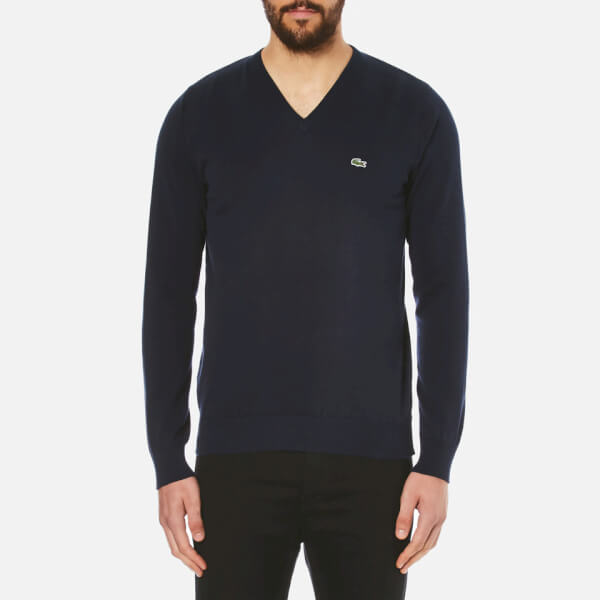 Mens Lacoste Jumpers Uk 97