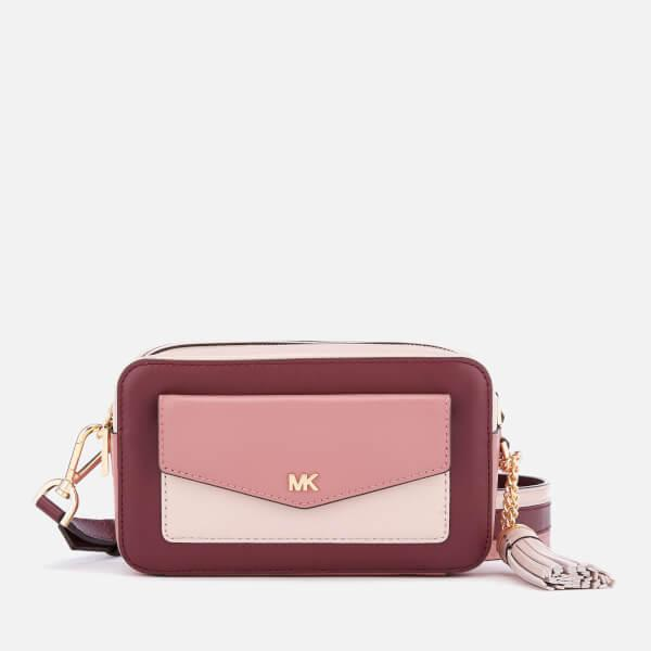 7ba6e53e87c648 MICHAEL Michael Kors. Women's Pocket Camera Bag. £195 From Coggles. Free  shipping with Coggles on orders over £50.