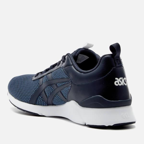 Asics - Blue Lifestyle Men s Gellyte Runner Trainers for Men - Lyst. View  fullscreen 637b8d59408c3