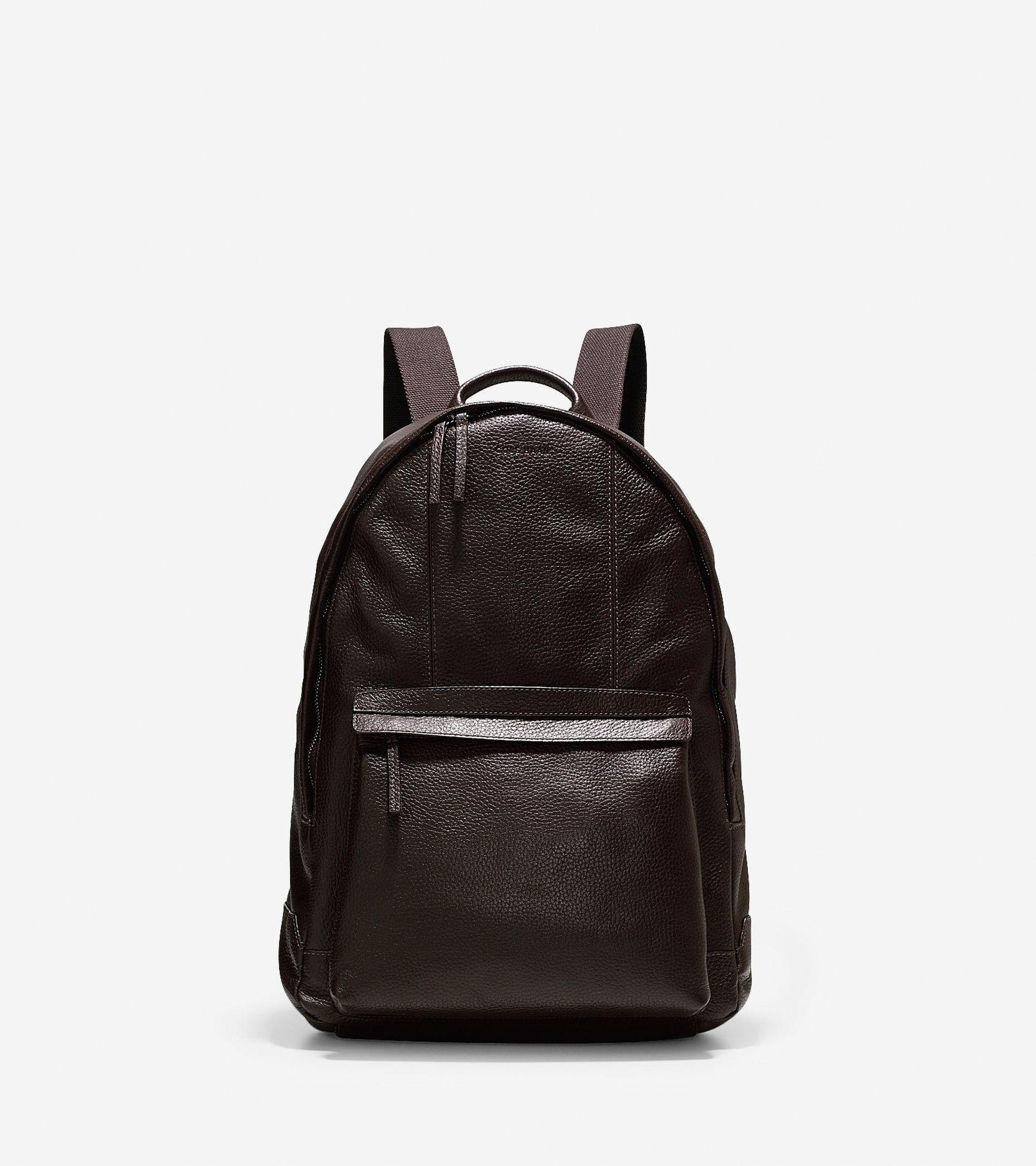 Cole haan Wayland Backpack in Brown