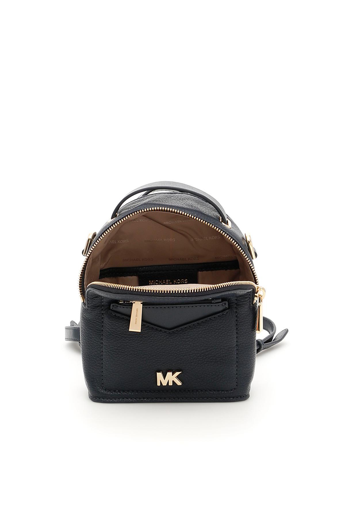 74be384390 MICHAEL Michael Kors Convertible Jessa Xs Backpack - Lyst