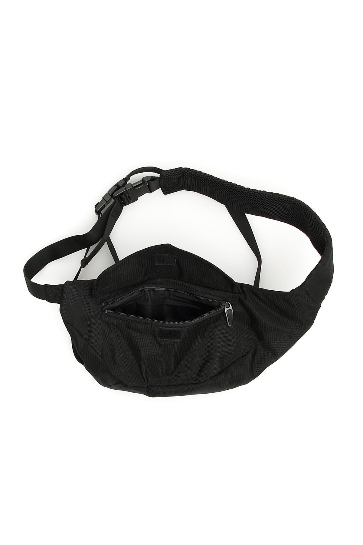 fbef2067c10a Lyst - Martine Rose Nylon Beltbag in Black for Men