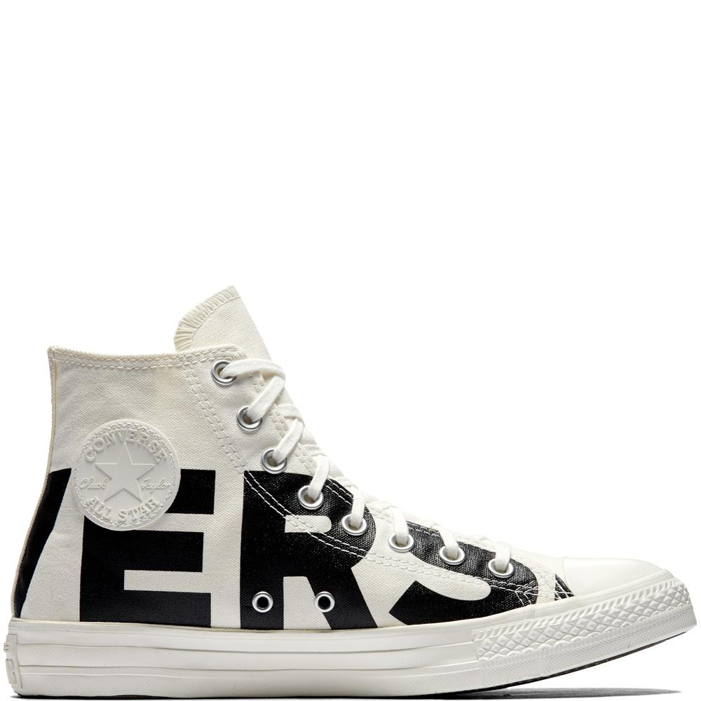 0067b1267f Converse Chuck Taylor All Star Wordmark - Lyst