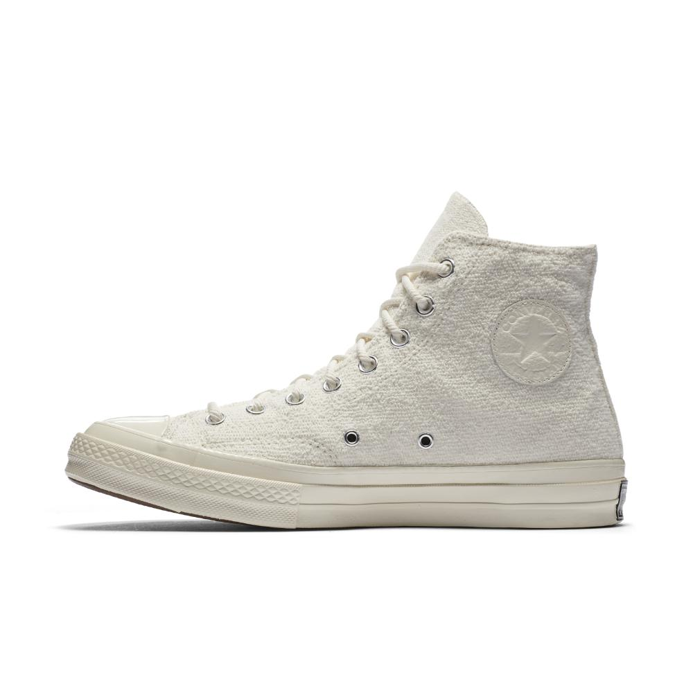 d1810136816 Lyst - Converse Chuck 70 Reverse Terry High Top Men s Shoe in Brown ...