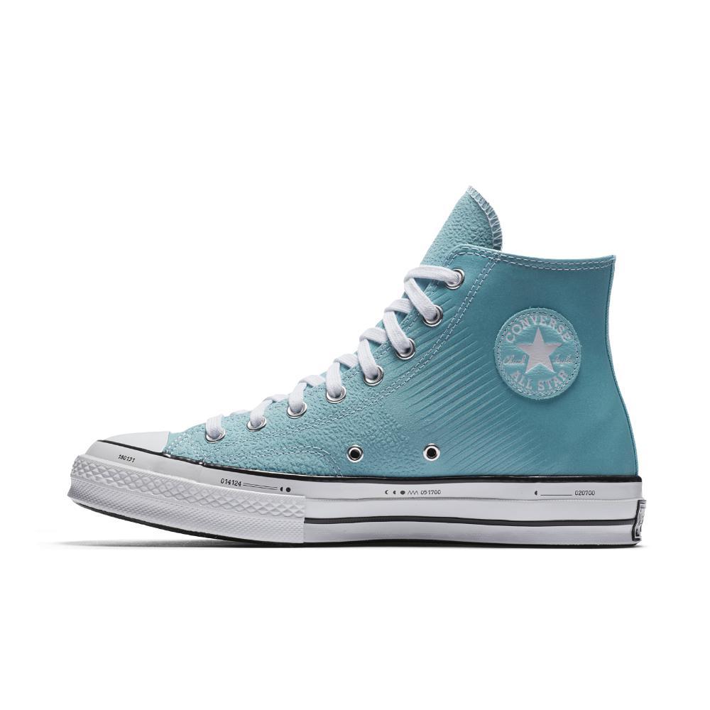 d7c526121d78 Lyst - Converse Chuck 70 Lunar Eclipse High Top Shoe in Blue for Men