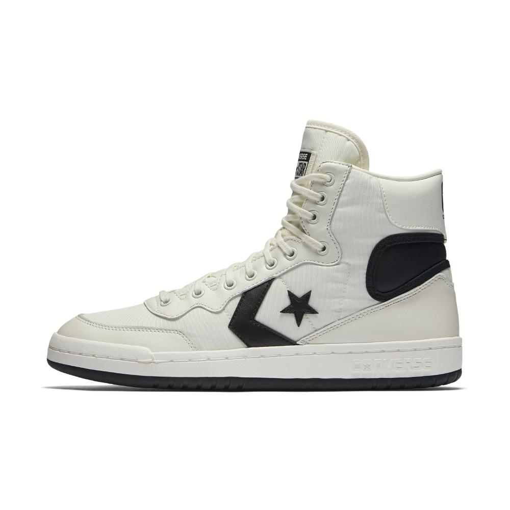 Lyst - Converse Fastbreak Nylon High Top Men s Shoe in White for Men 2b77a60b0