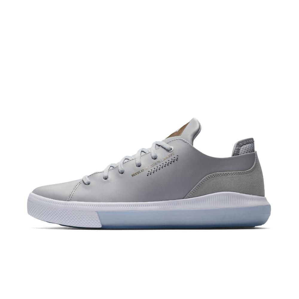 f8b26a61133bf Lyst - Converse Nexus X Nike Zoom Air Low Top Men s Shoe in Gray for Men