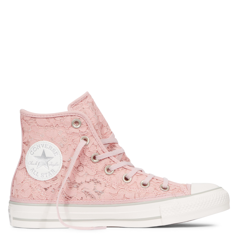 7efaa03bec4b Gallery. Previously sold at  Converse · Women s Converse Chuck Taylor  Women s Fleece Sneakers ...