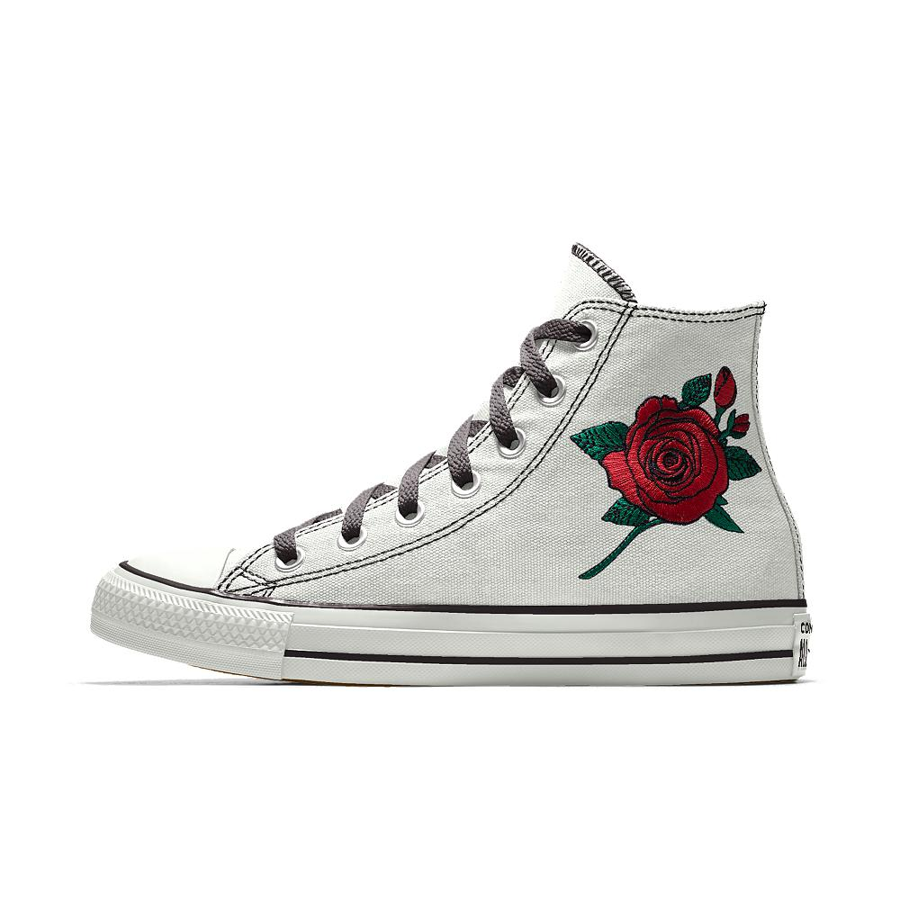 945830102a1 Gallery. Previously sold at  Converse · Women s Converse Chuck Taylor ...