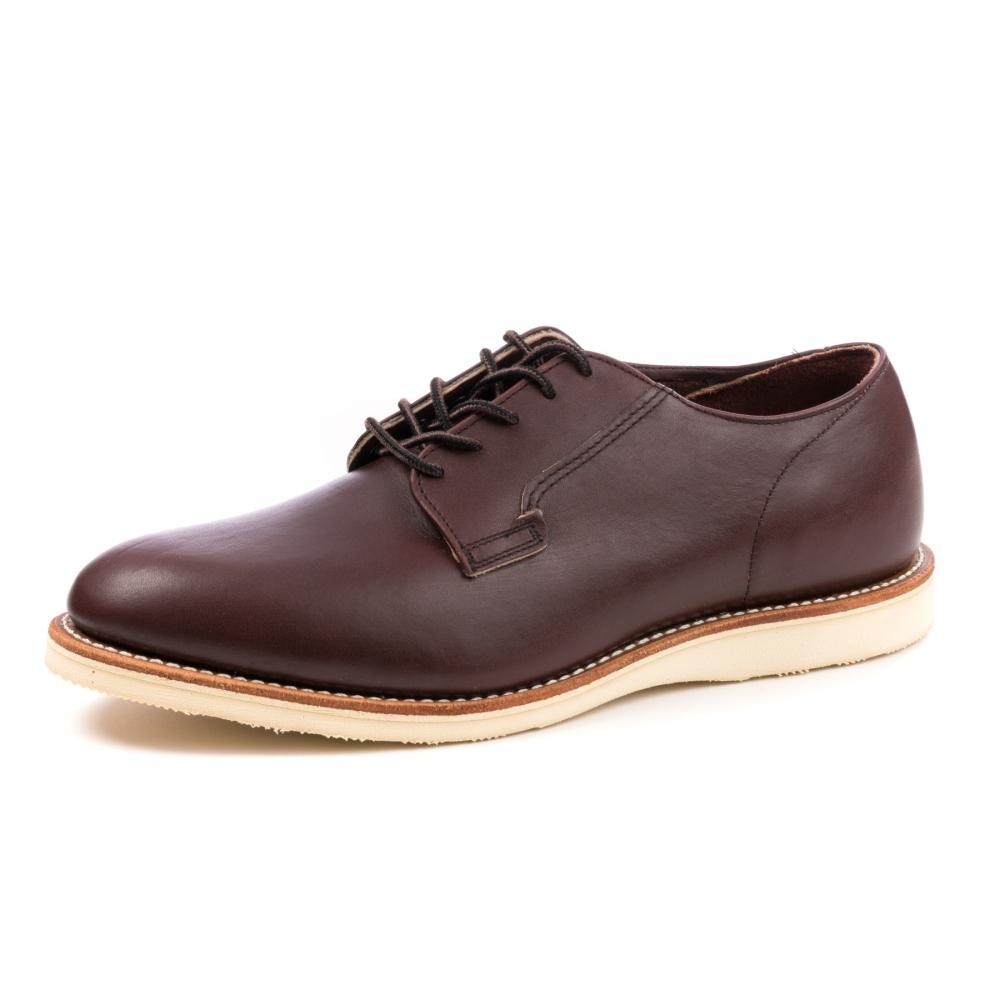 Red Wing Postman Shoes Uk