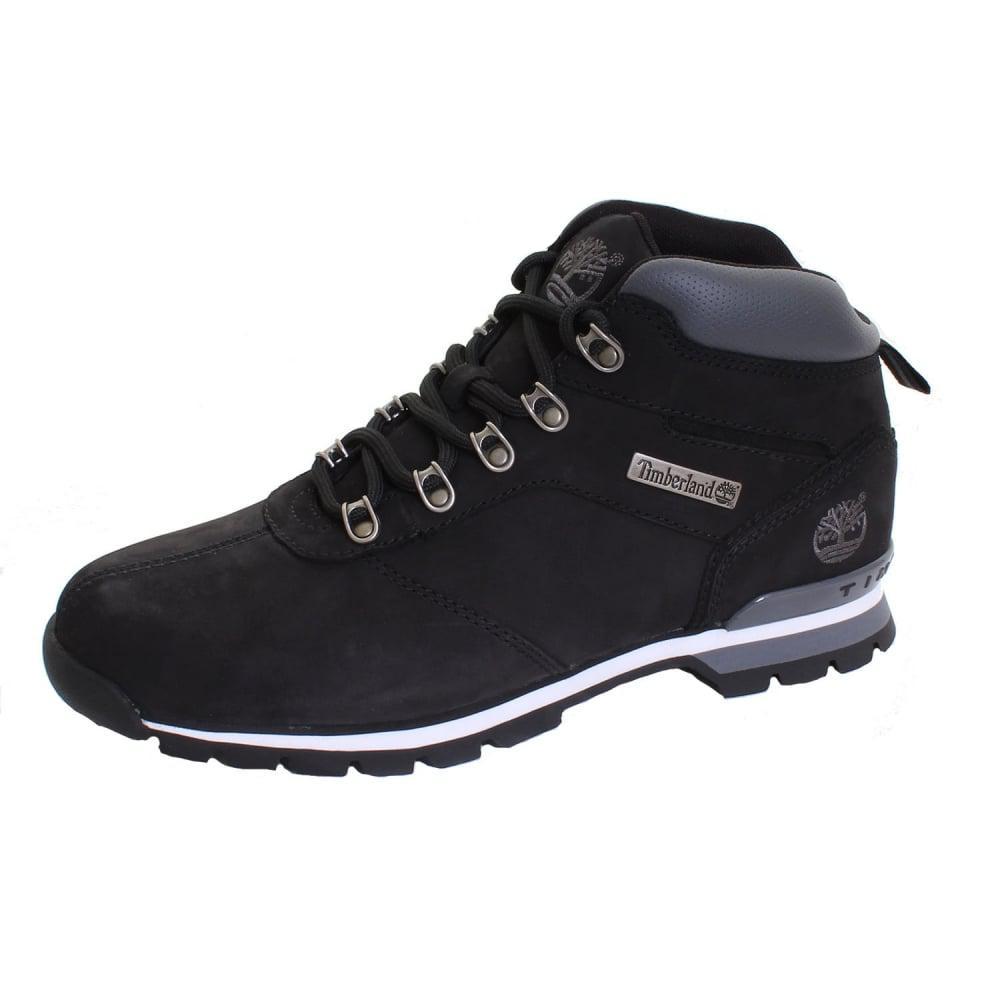 dc35b1a6b9 Timberland Splitrock 2 Mens Boot in Black for Men - Lyst