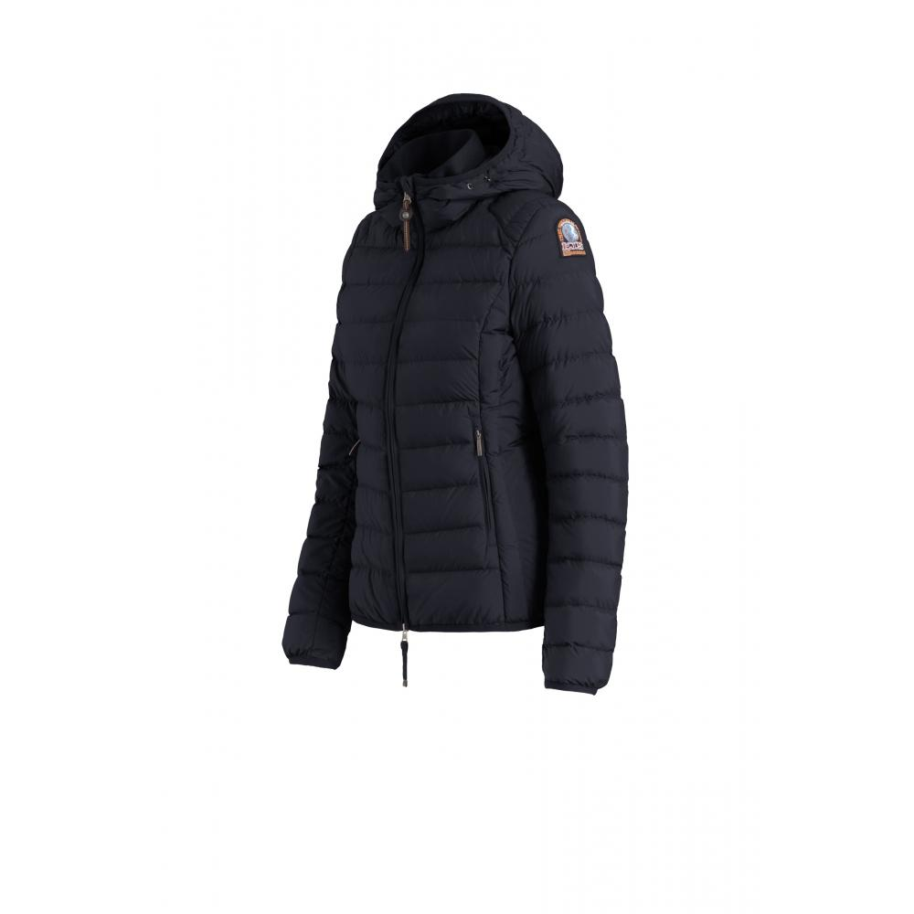 Parajumpers - Blue Juliet Womens Hooded Jacket - Lyst. View fullscreen